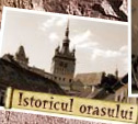 Istoric Sighisoara